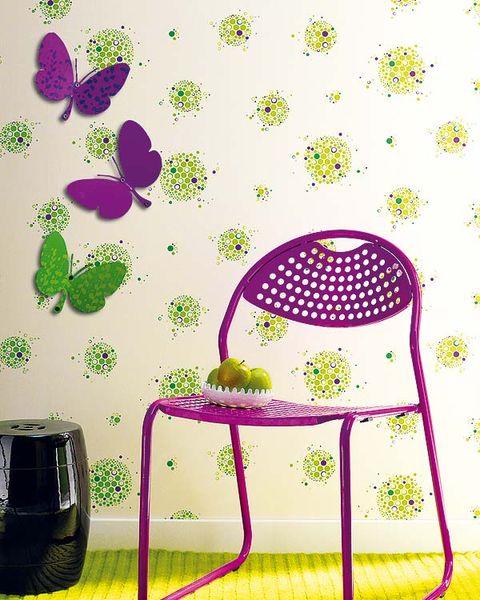 Green, Pollinator, Insect, Purple, Pink, Magenta, Butterfly, Pattern, Violet, Arthropod,
