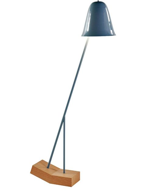 Beige, Light fixture, Cone, Household supply, Household cleaning supply, Lamp,