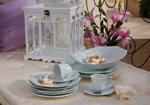 Serveware, Dishware, Purple, Lavender, Violet, Coffee cup, Pink, Saucer, Petal, Porcelain,