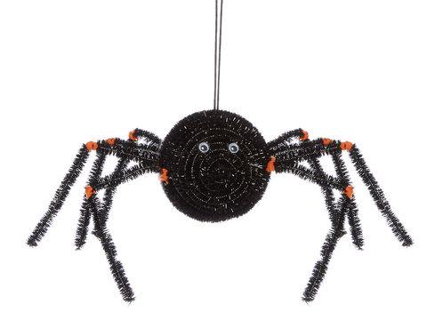 Spider, Invertebrate, Arachnid, Insect, Orange, European garden spider, Arthropod, Orb-weaver spider, Technology, Pest,