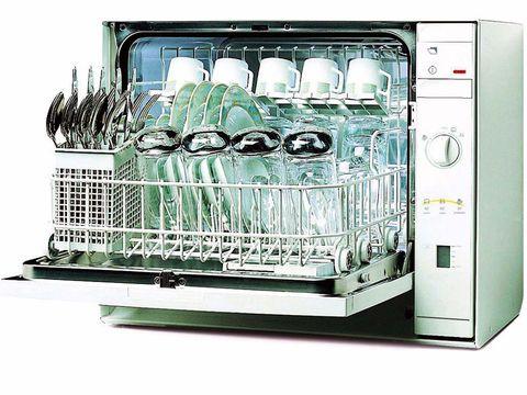 Dishwasher, Kitchen appliance, Major appliance, Machine, Home appliance,