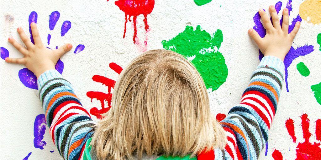 Trucos para limpiar las paredes - Papel de pared para pintar ...