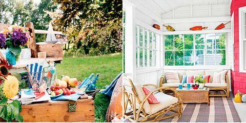 Pink, Yellow, Peach, Party, Flower, Wildflower, Summer, Plant, Event, Wedding reception,