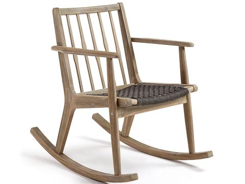 Chair, Furniture, Rocking chair, Outdoor furniture, Comfort, Armrest,