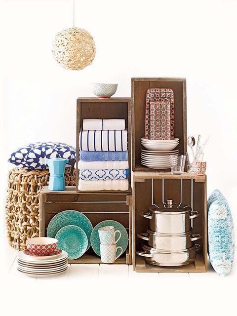 Blue, Teal, Turquoise, Aqua, Serveware, Dishware, Home accessories, Porcelain, Peach, Still life photography,