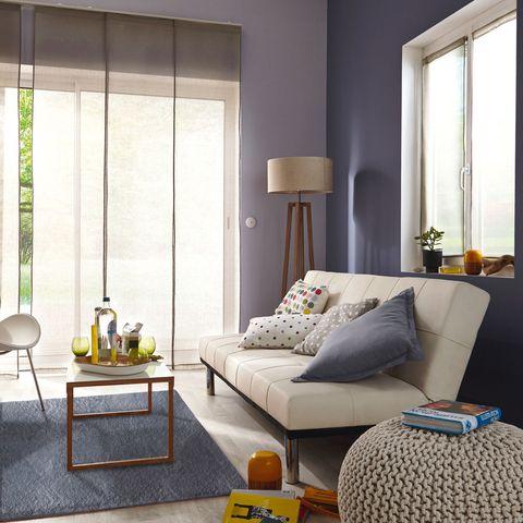 Interior design, Room, Living room, Furniture, Floor, Wall, Flooring, Couch, Interior design, Home,