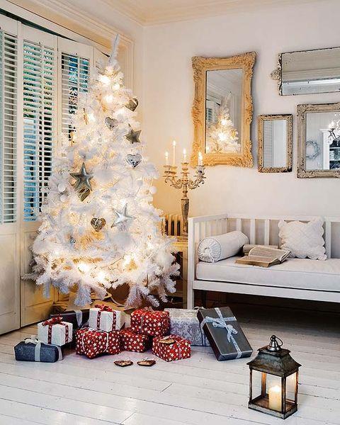 Room, Interior design, Home, Interior design, Christmas decoration, Christmas tree, Holiday, Living room, Christmas ornament, Decoration,