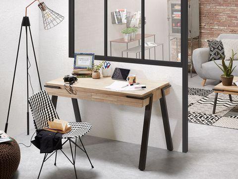 Table, Furniture, Interior design, Flowerpot, Laptop, Desk, Houseplant, Writing desk, Interior design, Computer,