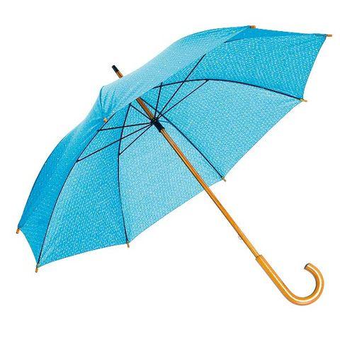 Blue, Umbrella, Line, Turquoise, Electric blue, Teal, Aqua, Azure, Orange, Cobalt blue,