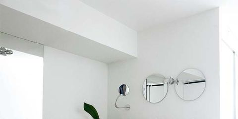 Room, Floor, Property, Interior design, Drawer, Wall, Flooring, Ceiling, Cabinetry, Interior design,