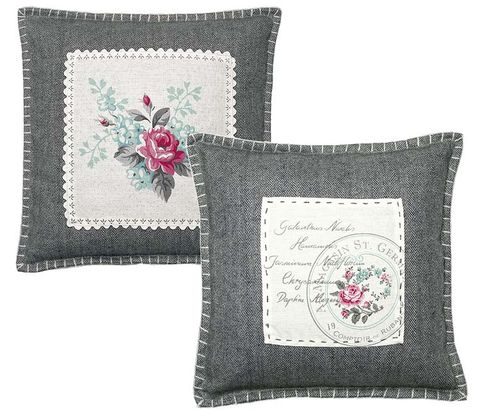 Textile, Cushion, Pattern, Linens, Embroidery, Home accessories, Throw pillow, Creative arts, Rectangle, Interior design,
