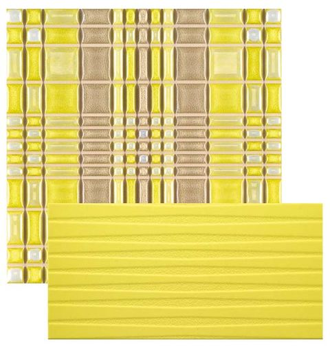 Yellow, Rectangle, Parallel,