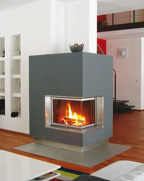 Wood, Floor, Hearth, Room, Property, Flooring, Wall, Interior design, Heat, Flame,