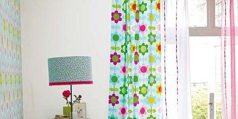 Yellow, Green, Room, Furniture, Interior design, Pink, Teal, Aqua, Turquoise, Home,