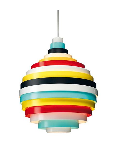 Product, Magenta, Light, Colorfulness, Tints and shades, Light fixture, Circle, Ornament, Dome,
