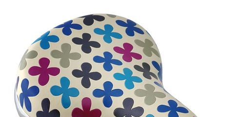Pattern, Aqua, Headgear, Teal, Turquoise, Beige, Costume accessory, Camouflage, Peach,