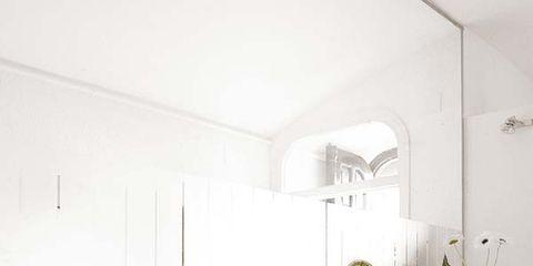 Room, Table, Interior design, Cabinetry, Glass, Drawer, Grey, Interior design, Drinkware, Countertop,