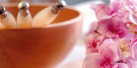 Brown, Petal, White, Pink, Tan, Peach, Beige, Flowering plant, Natural material, Cut flowers,