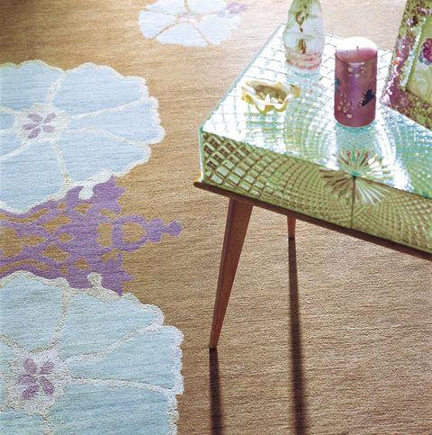 Textile, Purple, Drink, World, Lavender, Home accessories, Violet, Tablecloth, Linens, Creative arts,