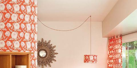Wood, Green, Room, Interior design, Brown, Floor, Living room, Furniture, Wall, Home,