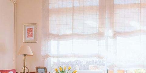 Room, Interior design, Textile, Furniture, Table, Floor, Flooring, Wall, Interior design, Linens,