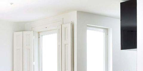 Wood, Floor, Room, Flooring, Interior design, Hardwood, Home, White, Furniture, Wood flooring,