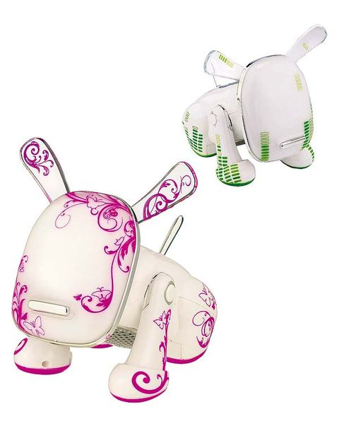 Pink, Snout, Baby toys, Drawing, Illustration, Toy, Graphics, Working animal, Rabbit, Rabbits and Hares,