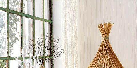 Cage, Interior design, Pet supply, Flowerpot, Interior design, Window treatment, Houseplant, Curtain, Transparent material, Wicker,
