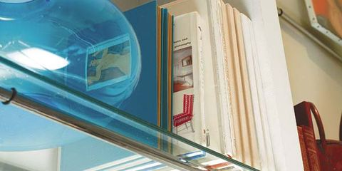 Transparent material, Stationery,