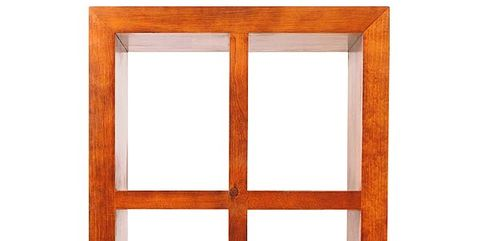 Wood, Brown, Product, Glass, Hardwood, Wood stain, Wall, Orange, Line, Rectangle,