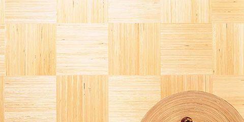 Wood, Hardwood, Wood stain, Pattern, Beige, Tan, Plywood, Rectangle, Wood flooring, Circle,