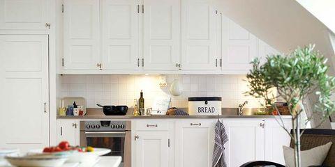 Wood, Room, Interior design, Floor, Flooring, White, Home, Furniture, Cabinetry, Interior design,