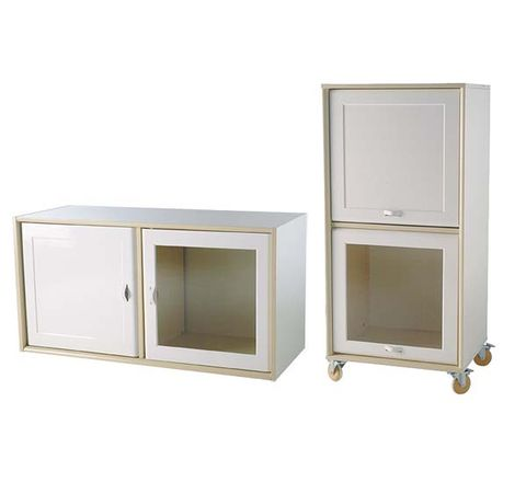 Product, Rectangle, Grey, Beige, Metal, Material property, Cabinetry, Silver, Cupboard,