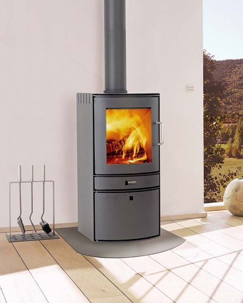 Product, Flame, Fire, Heat, Orange, Gas, Grey, Wood-burning stove, Rectangle, Design,