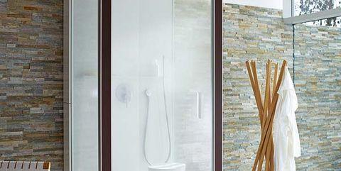 Glass, Wall, Fixture, Transparent material, Transparency, Aluminium, Outdoor furniture,