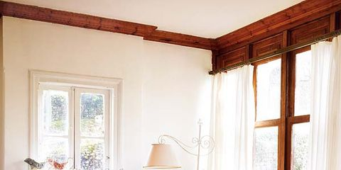 Room, Wood, Interior design, Floor, Flooring, Home, Table, Furniture, Interior design, Living room,