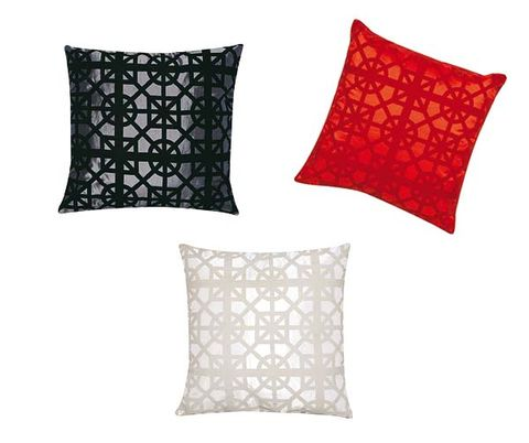 Product, Cushion, Textile, White, Pillow, Throw pillow, Pattern, Carmine, Home accessories, Linens,