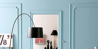 Room, Interior design, Wall, Interior design, Turquoise, Teal, Home, Home accessories, Grey, Living room,
