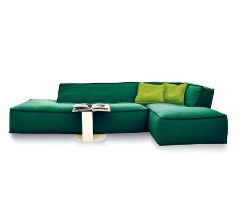 Green, Couch, Furniture, Interior design, Turquoise, Living room, Pillow, Cushion, Teal, Rectangle,