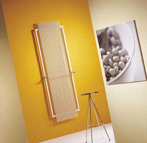 Yellow, Wall, Amber, Paint, Visual arts,