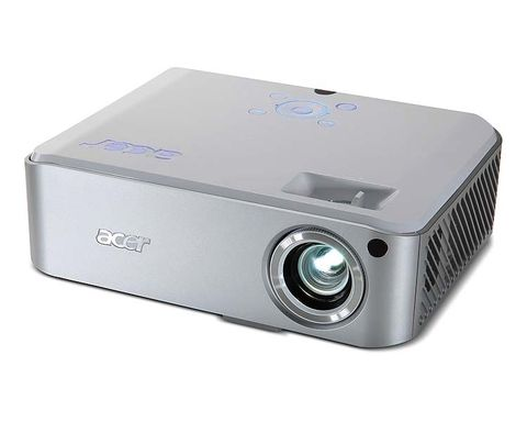 Product, Electronic device, Video projector, Technology, Line, Lcd projector, Aqua, Gadget, Grey, Metal,