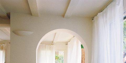 Room, Interior design, Floor, Flooring, Home, Furniture, Ceiling, Interior design, Table, Wall,