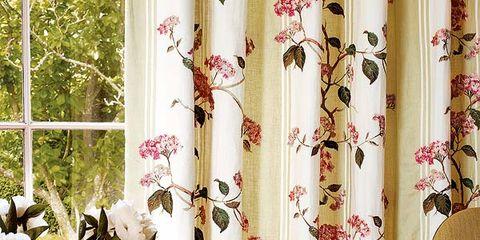Room, Interior design, Branch, Table, Furniture, Petal, Wall, Interior design, Couch, Peach,