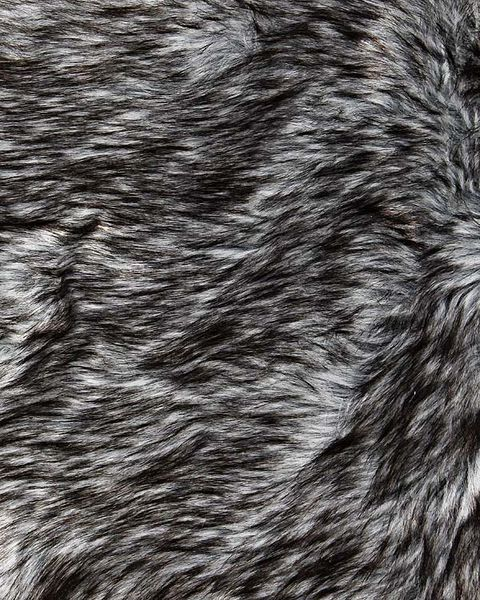 Style, Grey, Monochrome photography, Black-and-white, Fur, Natural material, Silver,