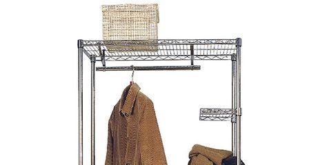 Brown, Textile, Beige, Clothes hanger, Home accessories, Pattern,