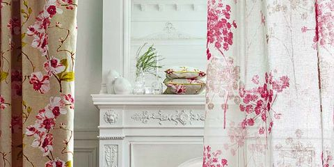 Room, Interior design, Green, Textile, Pink, Floor, Home, Flooring, Wall, Interior design,