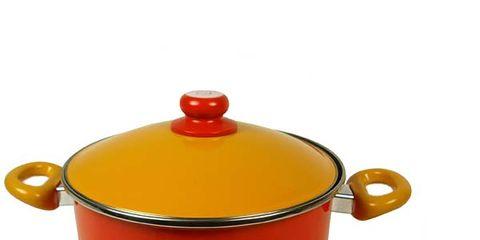 Serveware, Cookware and bakeware, Lid, Dishware, Maroon, Metal, Peach, Crock, Pottery, Porcelain,