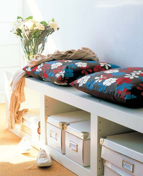 Room, Linens, Bedding, Grey, Teal, Bedroom, Home, Bed sheet, Bouquet, Artificial flower,