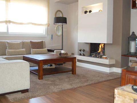 Wood, Room, Floor, Interior design, Flooring, Hardwood, Table, Wood stain, Wood flooring, Interior design,