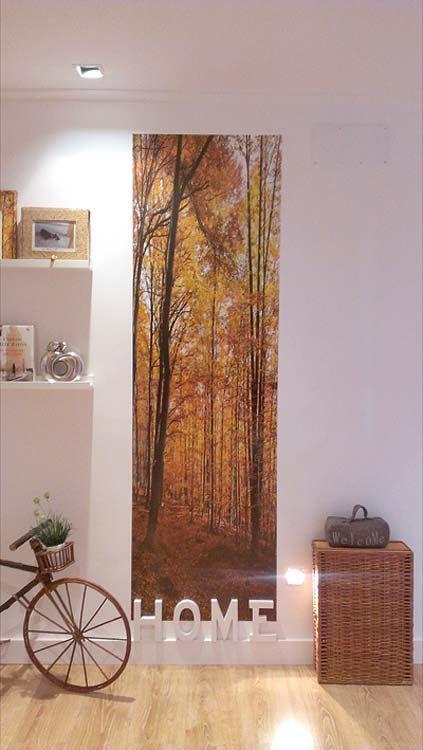 Bicycle wheel rim, Wood, Wall, Interior design, Twig, Rim, Spoke, Interior design, Shelf, Shelving,